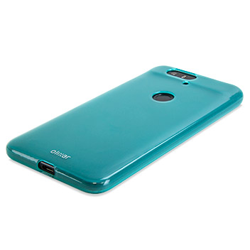 FlexiShield Nexus 6P Gel Case - Blue