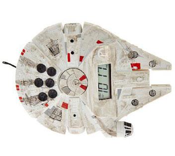 Millenium Falcon (alarm Clock)