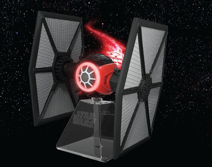 Star Wars TIE Fighter Bluetooth Speaker