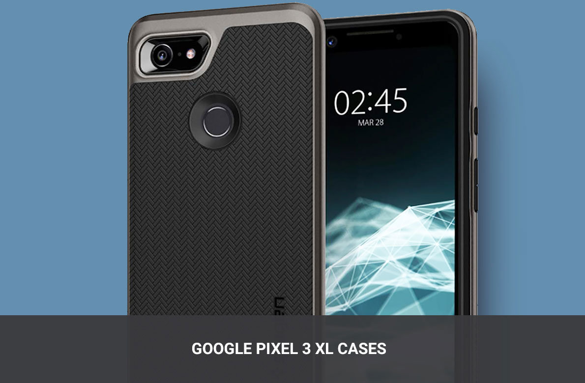 Pixel 3 XL Cases