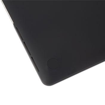 Moshi iGlaze MacBook Pro 13 inch Retina Hard Case - Black