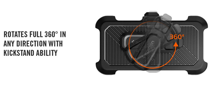 Spigen iPhone 6S / 6 Belt Clip for Spigen Cases