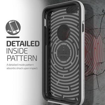 Verus High Pro Shield Series iPhone 6S Plus / 6 Plus Case - Silver
