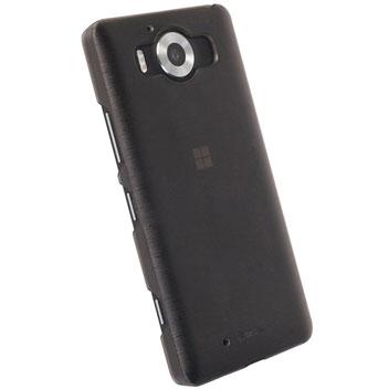 Krusell Boden Microsoft Lumia 950 Case - Black