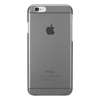 Just Mobile TENC Self-Healing iPhone 6S / 6 Case - Smoke Black