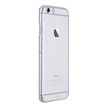 Just Mobile TENC Self-Healing iPhone 6S Plus / 6 Plus Case - Crystal Clear