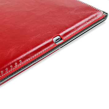 Olixar Wallet Stand iPad Pro Smart Case - Chequered