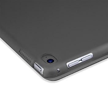 Olixar iPad Pro Smart Cover with Hard Case - Black