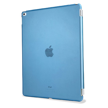 Olixar iPad Pro Smart Cover with Hard Case - Blue