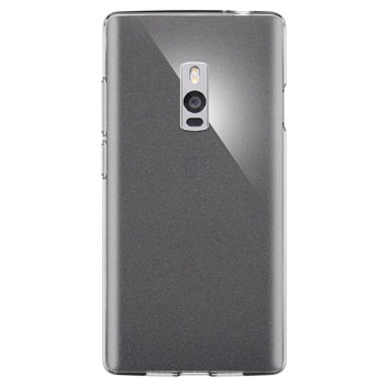 Spigen Liquid Crystal OnePlus 2 Shell Case - Clear