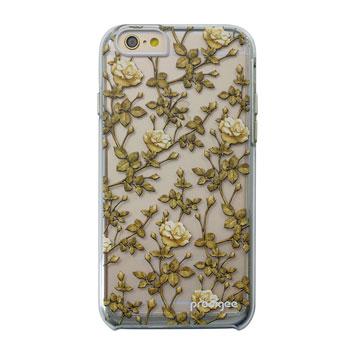 Prodigee Show Dual-Layered Designer iPhone 6S / 6 Case - Rosette