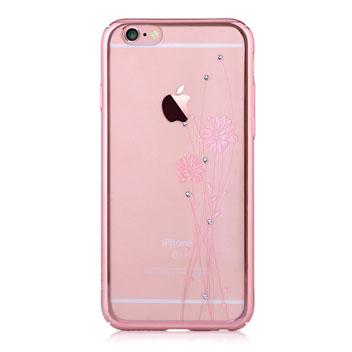 Crystal Ballet iPhone 6S Plus / 6 Plus Case - Rose Gold