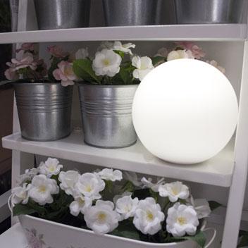 MiPow Playbulb Sphere Bluetooth Smart LED Lamp