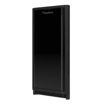 Official BlackBerry Priv Slide-Out Hard Shell Case - Black