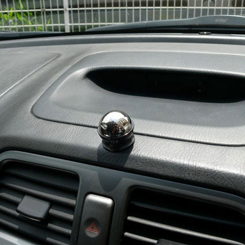 TYLT CAPIO Universal Car Mount with NFC - Black