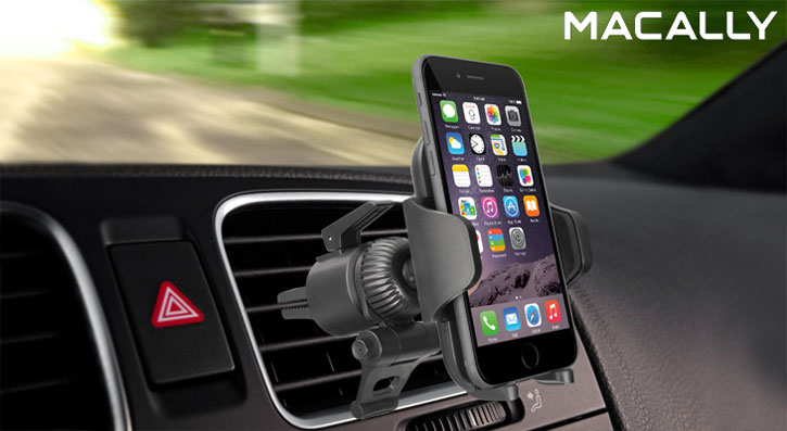 Macally Venti Universal Air Vent Car Holder