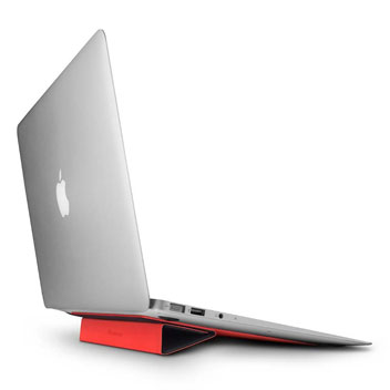 Twelve South BaseLift MacBook Folding Stand - Red