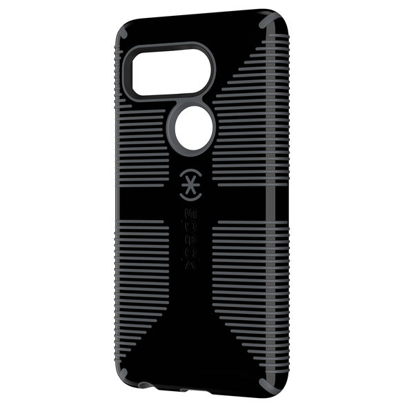 Speck CandyShell Grip Nexus 5X - Black/Grey