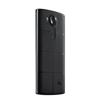 SIM Free LG V10 Unlocked - 64GB - Black