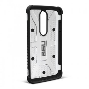 UAG Maverick Motorola Moto X Force Protective Case - Clear