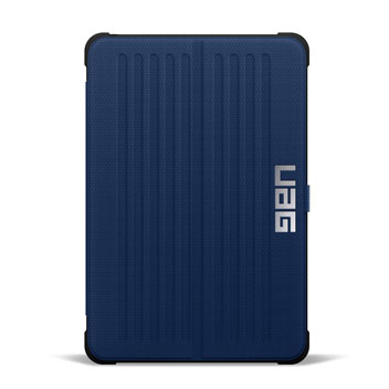 UAG Scout iPad Mini 4 Rugged Folio Case - Blue