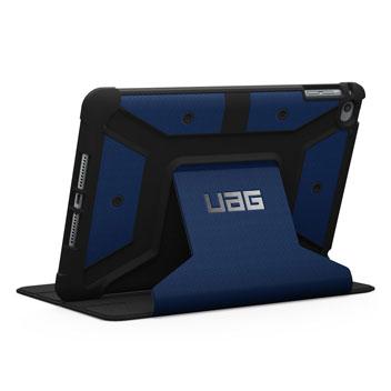 UAG Scout iPad Mini 4 Rugged Folio Case - Blue
