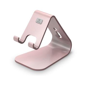 Elago M2 Aluminium-Style Universal Smartphone Desk Stand - Rose Gold