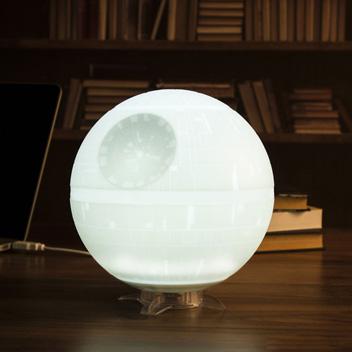 Lampe Ambiance Star Wars Etoile de la Mort USB
