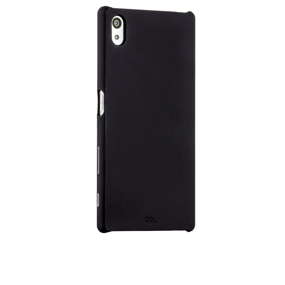 Case-Mate Sony Xperia Z5 Barely There Case - Black