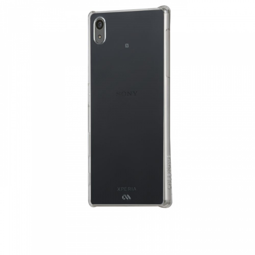 Case-Mate Sony Xperia Z5 Barely There Case - Clear