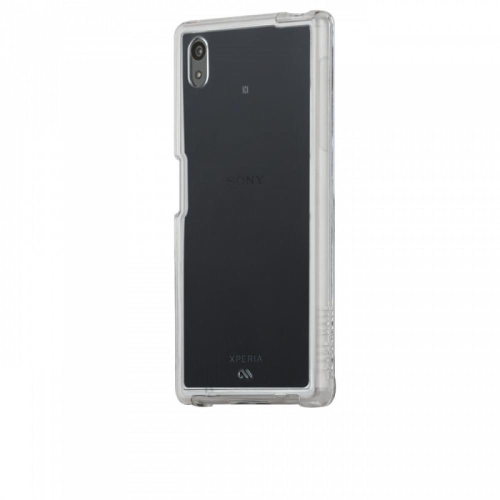Case-Mate Tough Sony Xperia Z5 Case - Clear