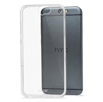 FlexiShield Ultra-Thin HTC One A9 Case - 100% Clear