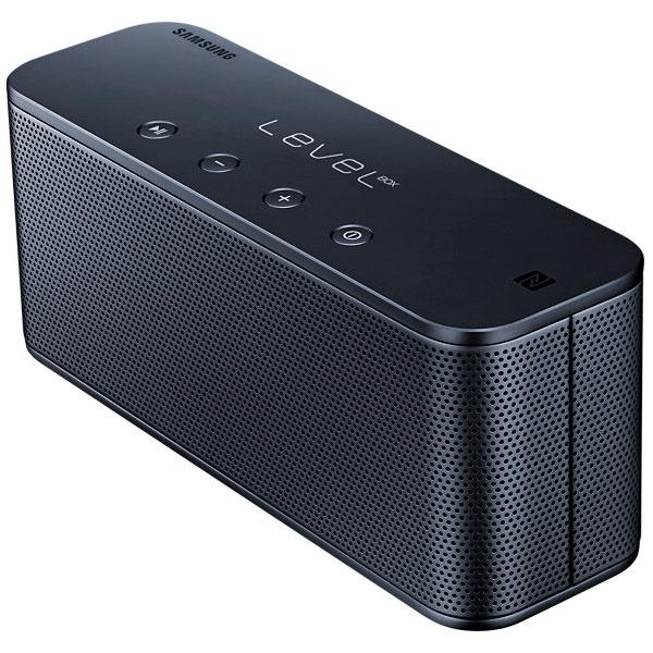 Altavoz Bluetooth Samsung Level Box Mini - Negro