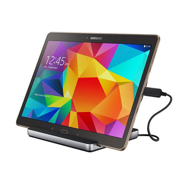 Samsung Tablet Multimedia Dock - Black