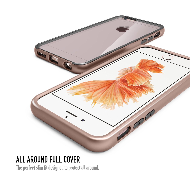 Obliq MCB One Series Samsung Galaxy A5 Bumper Case - Rose Gold