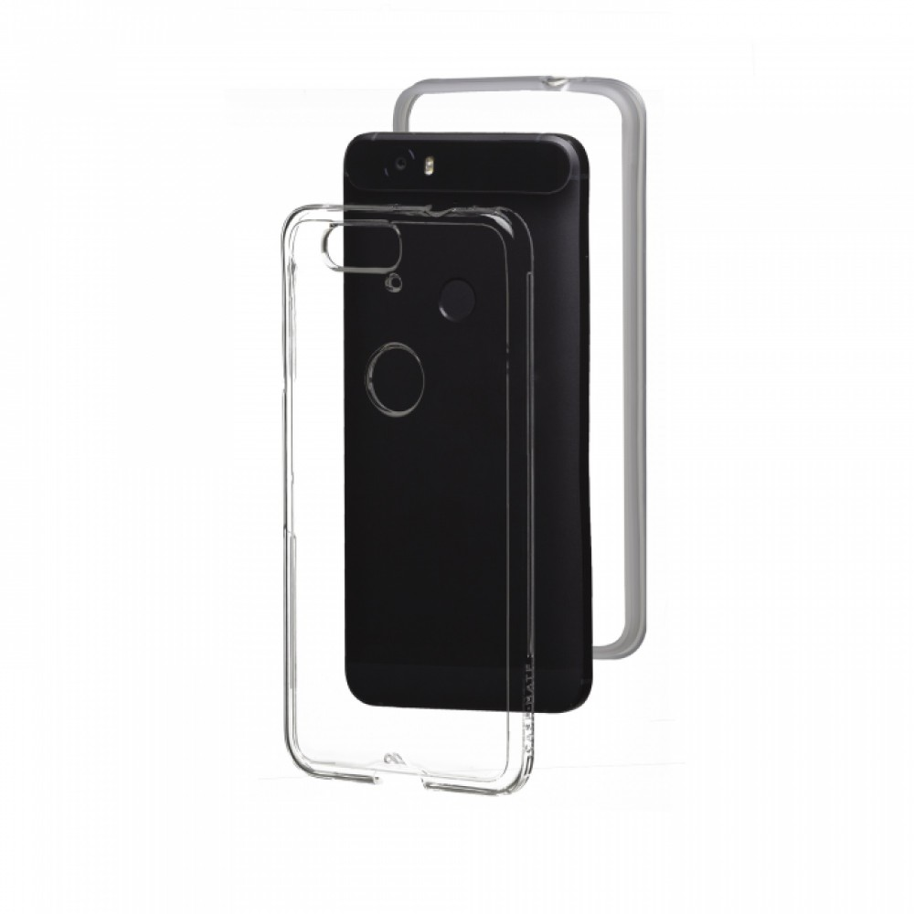 Case-Mate Tough Sony Xperia Z5 Case - Clear