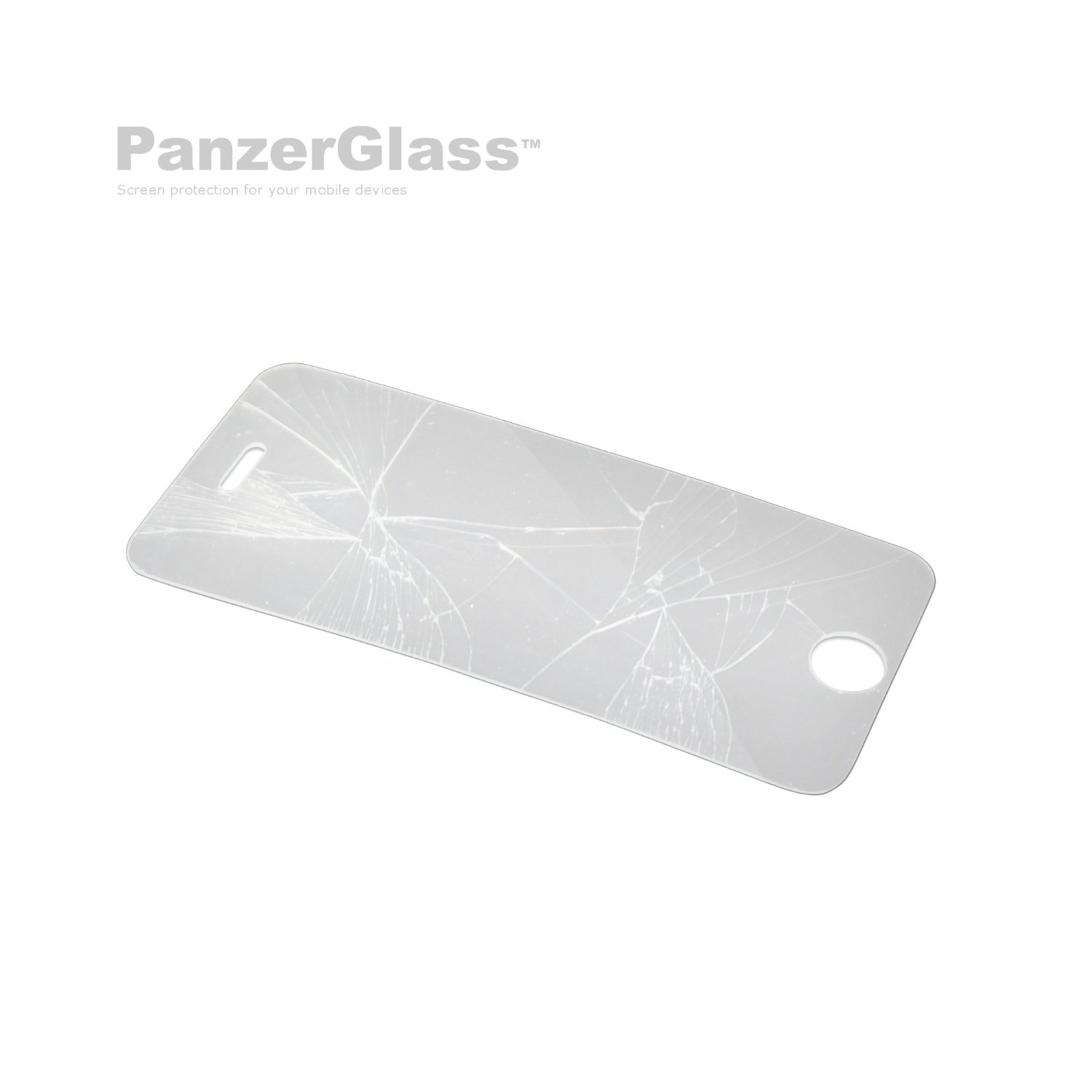 PanzerGlass iPhone 6S Plus/6 Plus Privacy Glass