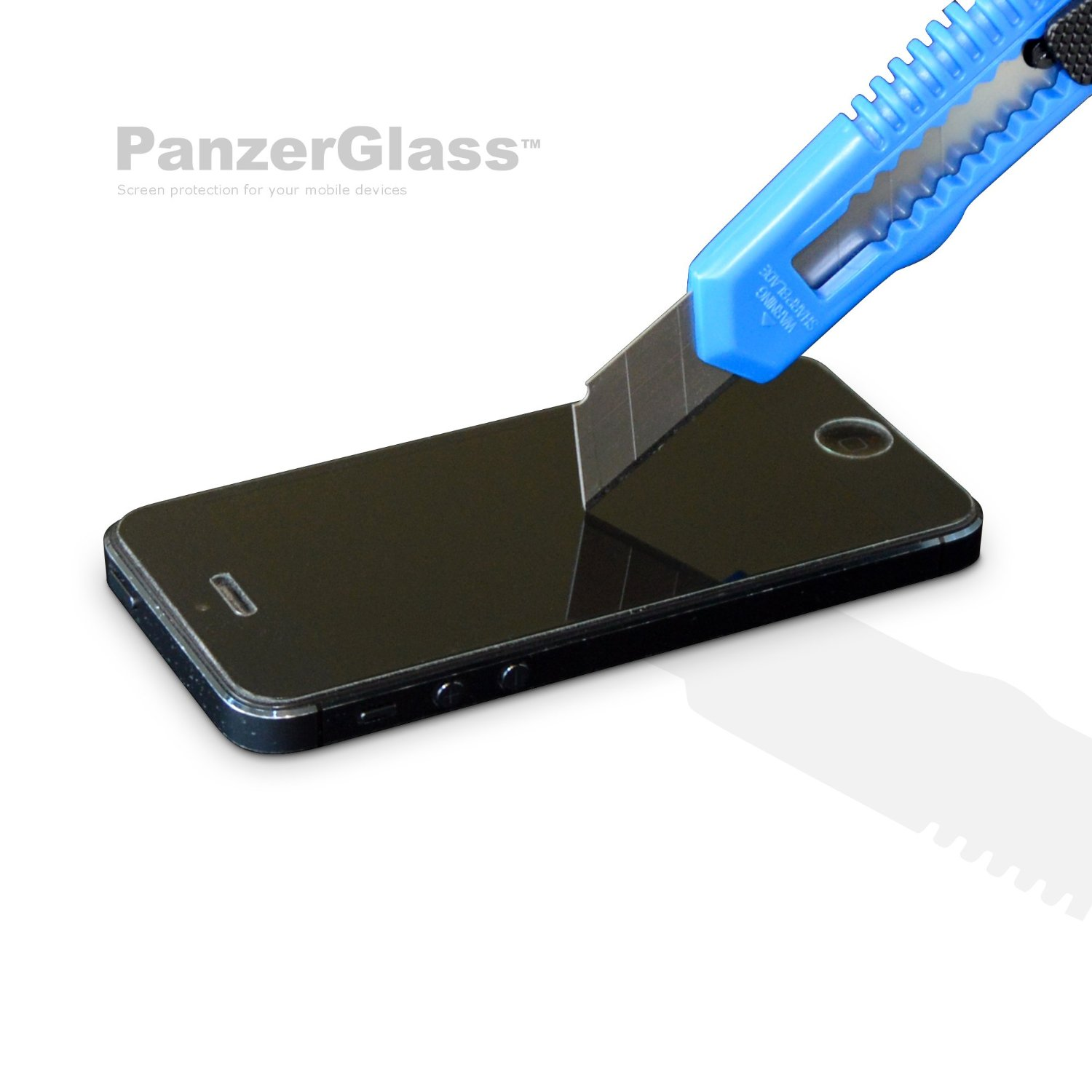 PanzerGlass iPhone SE Privacy Glass Screen Protector
