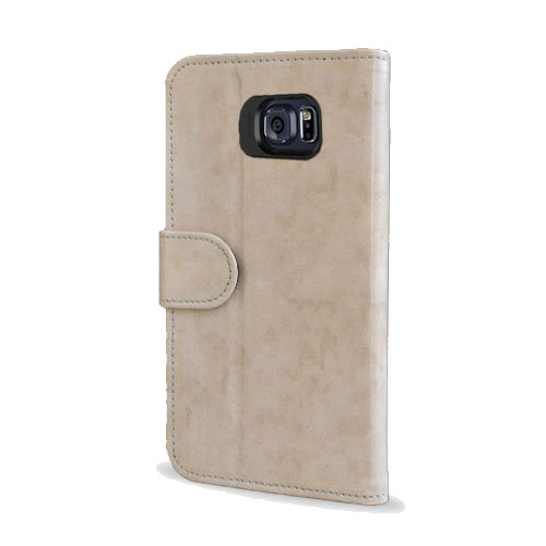 Create and Case iPhone 6S Plus / 6 Plus Wallet Case - Vulpes