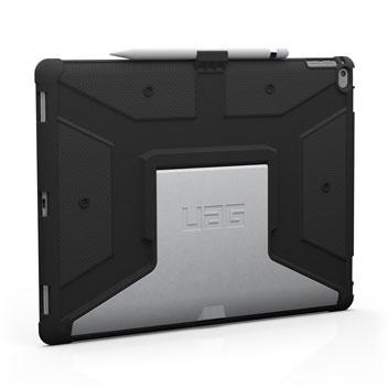 UAG Scout iPad Pro Rugged Folio Case - Black