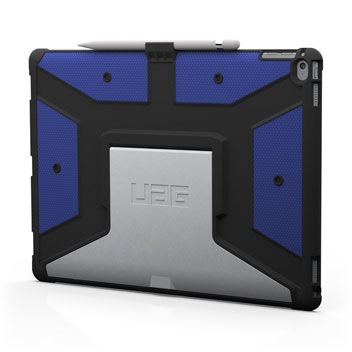 UAG Cobalt iPad Pro Rugged Folio Case - Blue