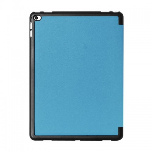 Tuff-Luv iPad Pro Smart Cover With Armour Shell - Blue