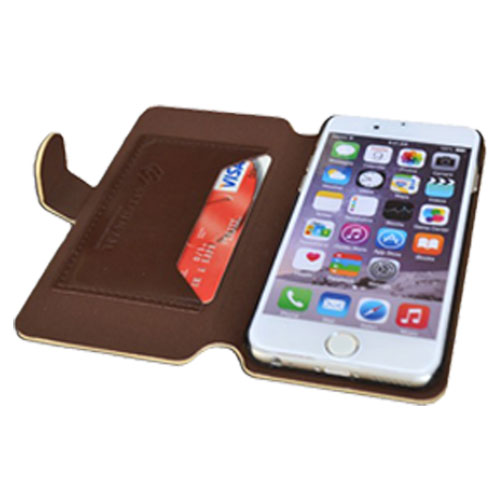 Create and Case iPhone 6S / 6 Wallet Case - Graphic 3