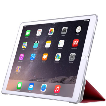 Light Grace Leather iPad Pro Case - Gold