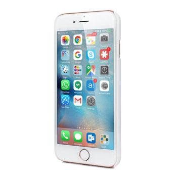Olixar Aztec Ultra-light iPhone 6S / 6 Shell Case - Chevrons