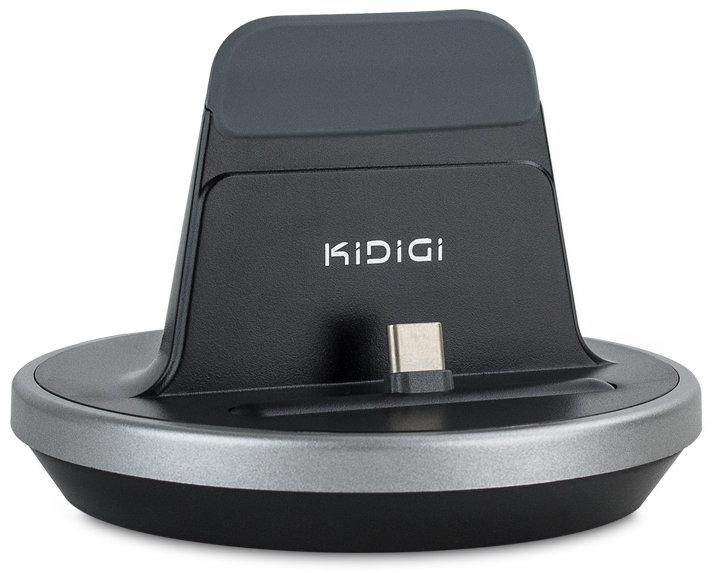 Kidigi Universal USB-C Desktop Charging Dock