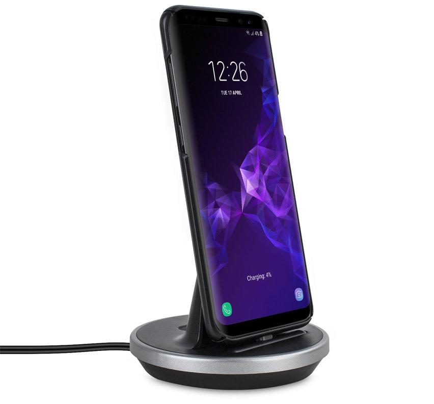 Dock de chargement universel USB-C Kidigi – Chargement & Transferts