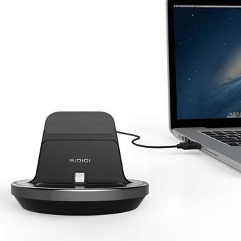 Kidigi BlackBerry Priv Desktop Charging Dock