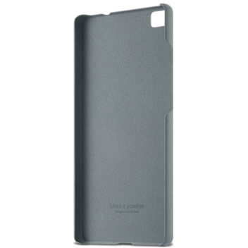 Official Huawei P8 Hard Case - Grey