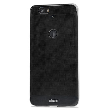 Olixar Total Protection Nexus 6P Case & Screen Protector Pack